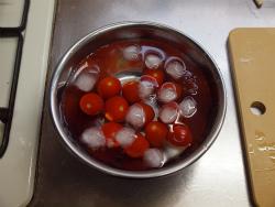 なまり節ラー油蒸し茄子17