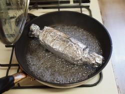 フライパンマンガ肉14
