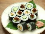 なまり節ラー油de寿司39