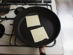 焼きチーズトースト02