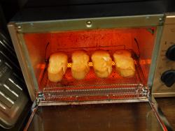 焼きチーズトースト07