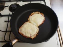 焼きチーズトースト08