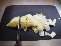白菜蕎麦01