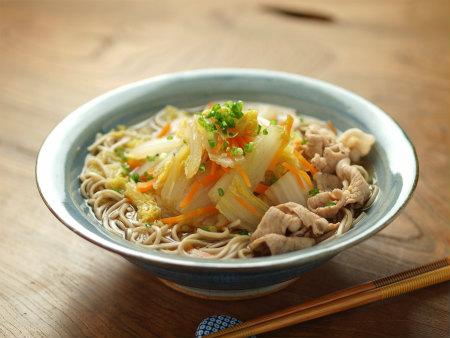白菜蕎麦21