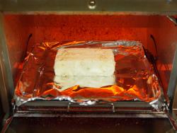 豆腐味噌漬け、焼き12