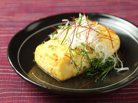豆腐味噌漬け、焼き24