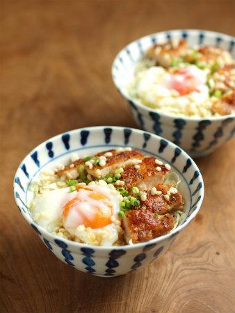 トステーキ丼16