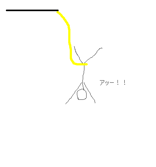 バンジー2