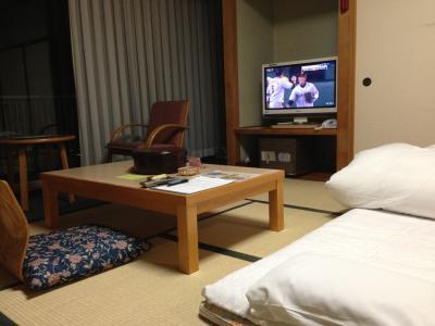 徳島かんぽの宿