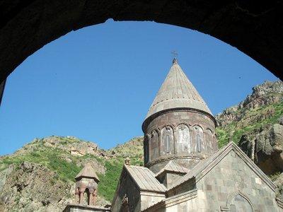 エコツーカフェ「アルメニア」20130919