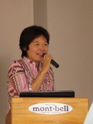 JESフォーラム20130710山口由美さん