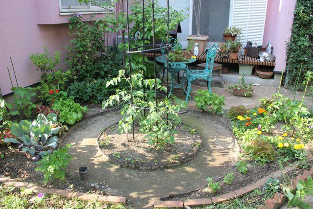 メイン・ガーデン