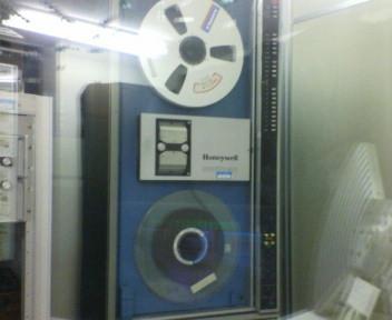 オープンテープ