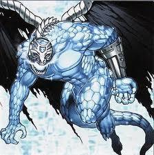 ドラゴン氷菓