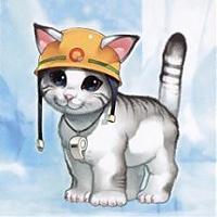 猫さんがいつ帰って来ても良いように       ノーマルパラレル版は手放しません