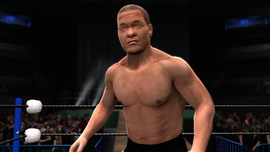 えきぷろ・とぅわいらいと 【WWE...