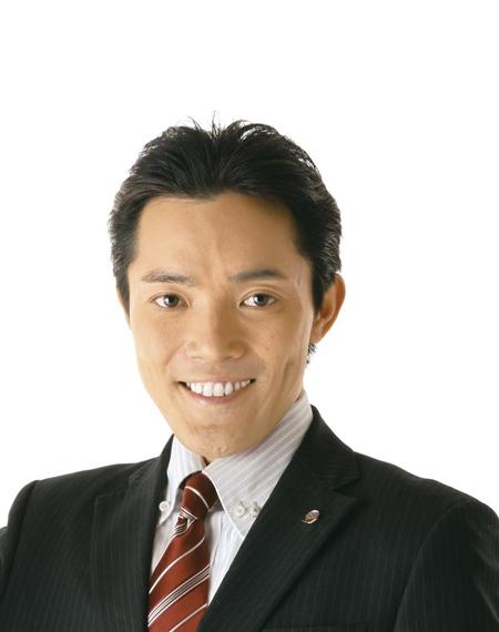 幸福実現党・田部雄治