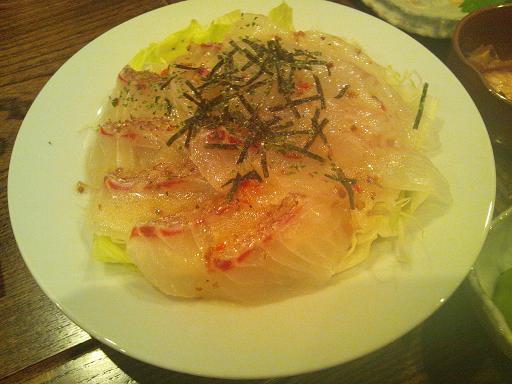 20120627お食事 2
