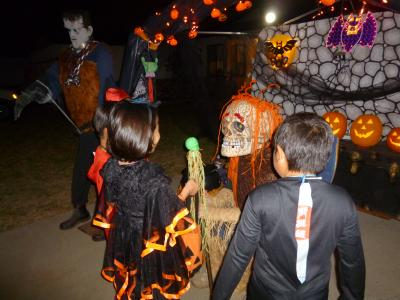 Trick or treat 6