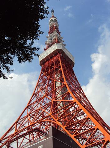 東京タワー_001