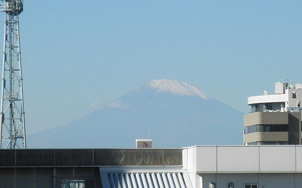 20141119富士山