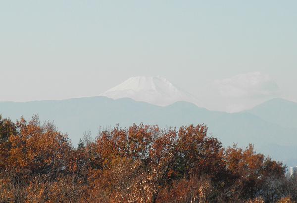 20141208富士山