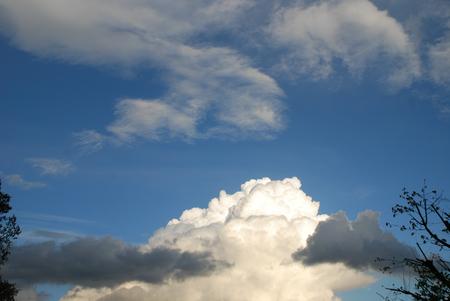 積乱雲10