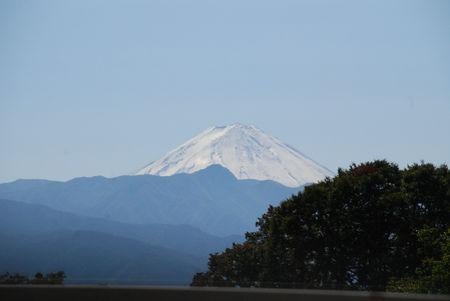 日本一の山1