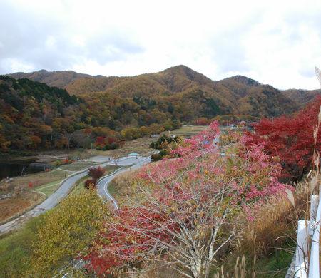 乙女高原の秋16