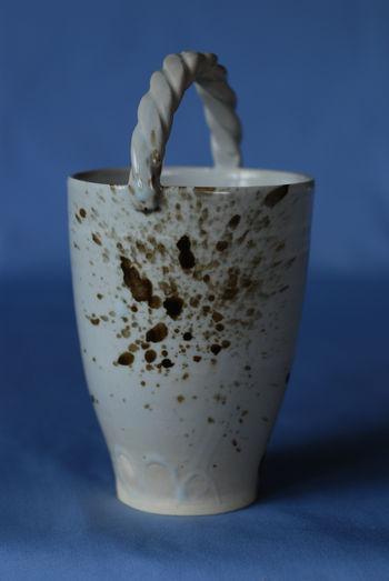 手付き花瓶14