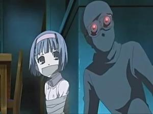 Yoshinaga-san chi no Gargoyle 1 (2)