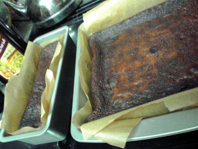 イタリアンチョコレートケーキ2
