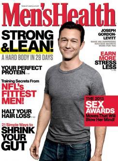 Mens Health - October 2013