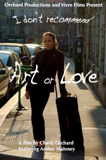 Art or Love