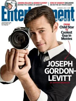 Entertainment WEEKLY - October 4, 2013