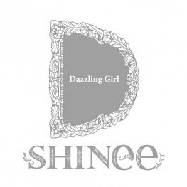 Dazzling Girl [初回生産限定盤B]