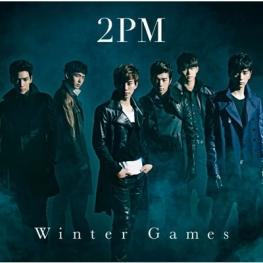 Winter Games [初回生産限定B]