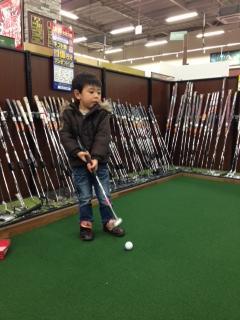 ゴルフって面白い