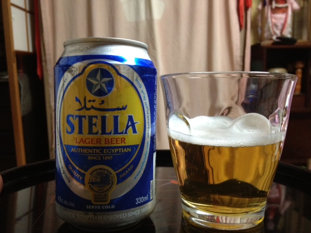 2012-05-19 Egypt Stera Beer
