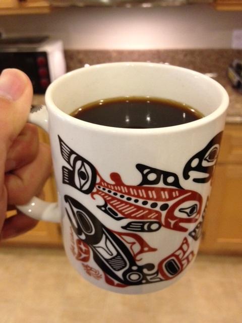 2012-05-27 salmon mug