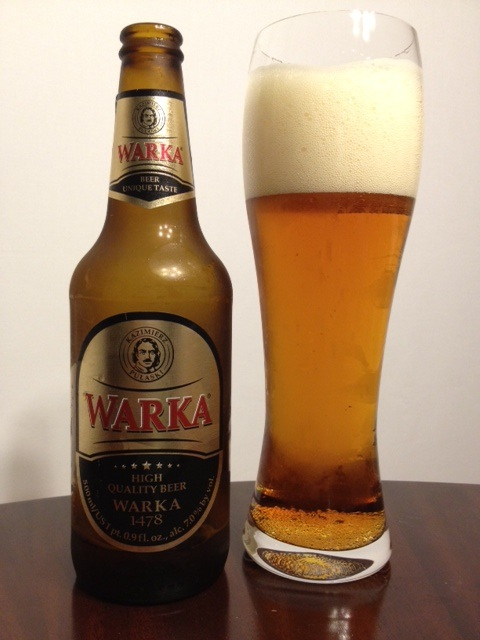 2012-06-27 Poland Beer