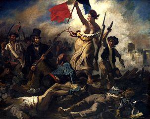 303px-Eugène_Delacroix_-_La_liberté_guidant_le_peuple[1]