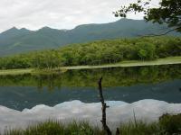 知床2湖1