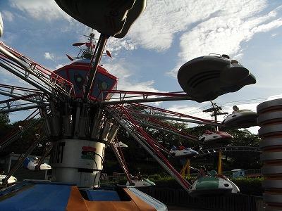20120816よみうりランド (25)