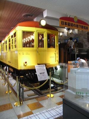 20120826地下鉄博物館 (12)