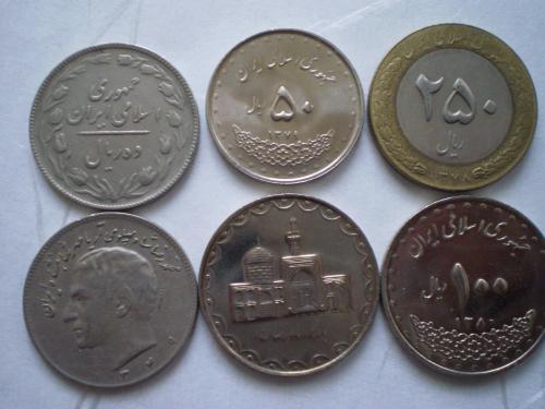 イランコイン