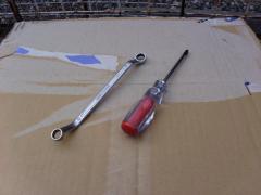 エアクリ工具