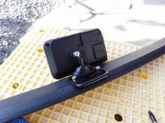 GPSピラー接続