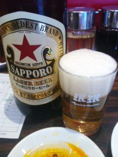 0703ビール