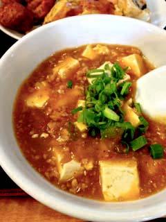 0706麻婆豆腐
